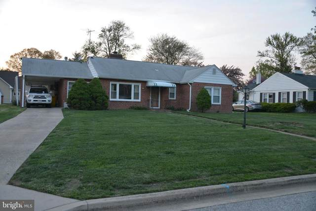 203 Phelps Avenue, GLEN BURNIE, MD 21060 (#MDAA443998) :: John Lesniewski | RE/MAX United Real Estate