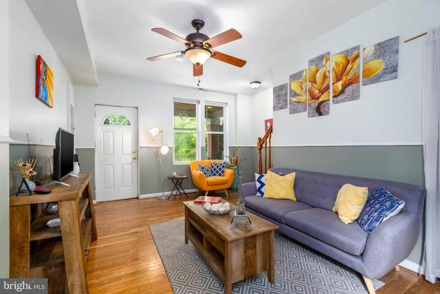 1385 Morris Road SE, WASHINGTON, DC 20020 (#DCDC483006) :: Jennifer Mack Properties