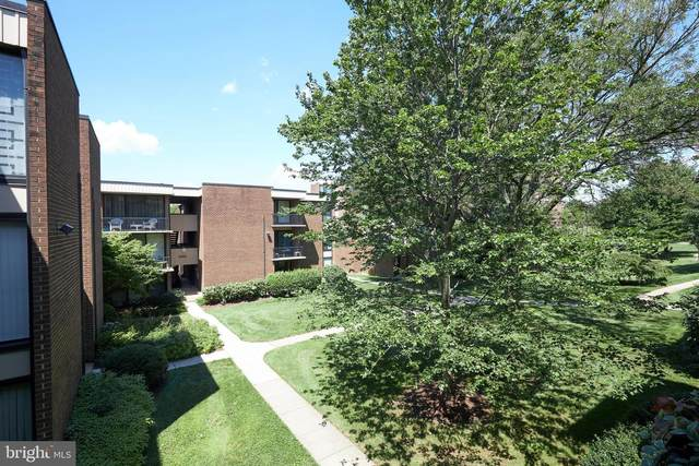 2103 Walsh View Terrace 16-201, SILVER SPRING, MD 20902 (#MDMC721950) :: Ultimate Selling Team