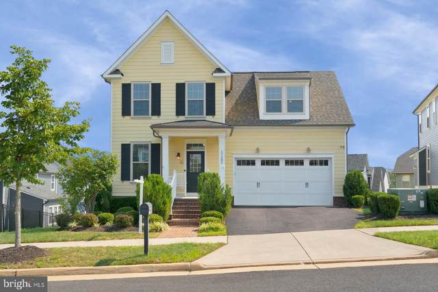 17205 Continental Drive, DUMFRIES, VA 22026 (#VAPW502728) :: Pearson Smith Realty