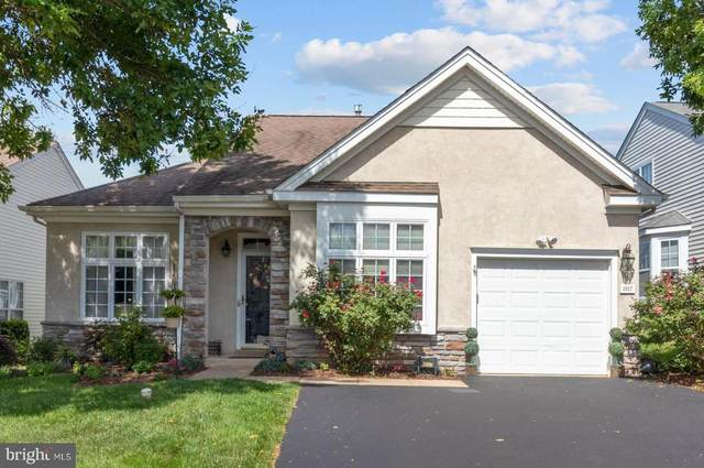 1017 Conway Court, WARMINSTER, PA 18974 (MLS #PABU504828) :: Kiliszek Real Estate Experts