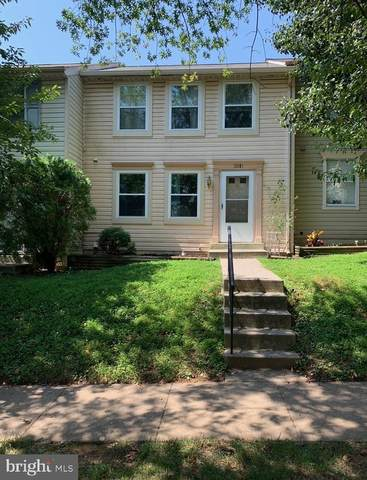 12561 Coral Grove Place, GERMANTOWN, MD 20874 (#MDMC721956) :: The Licata Group/Keller Williams Realty