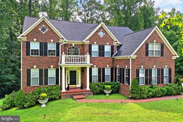 29 Falling Creek Drive, STAFFORD, VA 22554 (#VAST224878) :: Blackwell Real Estate