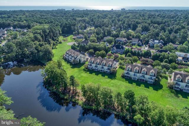 21 Metz Way #27, REHOBOTH BEACH, DE 19971 (#DESU167194) :: CoastLine Realty