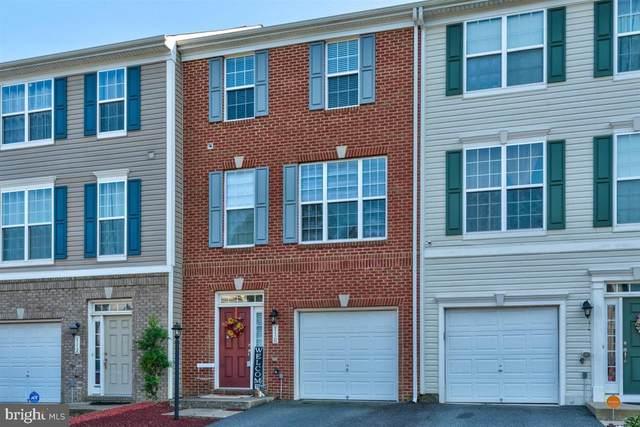 110 Valdosta Drive, STAFFORD, VA 22554 (#VAST224882) :: Debbie Dogrul Associates - Long and Foster Real Estate