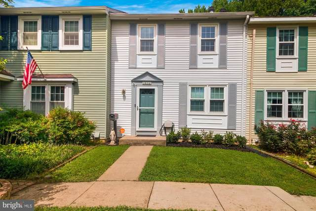 1432 Foxwood Court, ANNAPOLIS, MD 21409 (#MDAA444018) :: Pearson Smith Realty