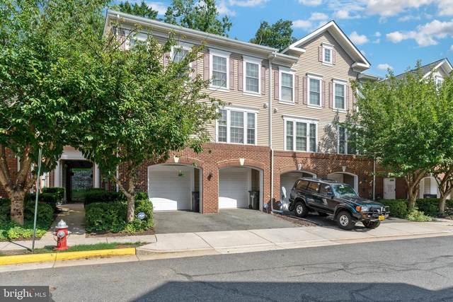 7117 Mason Grove Court #6, ALEXANDRIA, VA 22306 (#VAFX1149680) :: Tom & Cindy and Associates