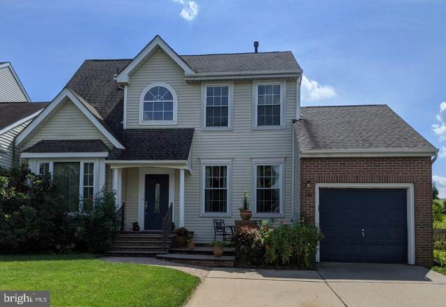 131 Sharpless Boulevard, WESTAMPTON, NJ 08060 (#NJBL379810) :: John Lesniewski   RE/MAX United Real Estate