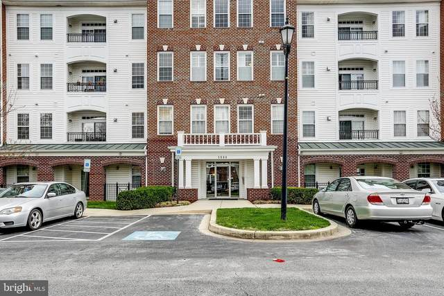 5900 Whale Boat Drive #204, CLARKSVILLE, MD 21029 (#MDHW284146) :: Ultimate Selling Team