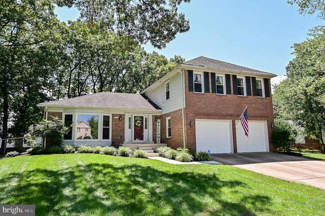 8114 Edinburgh Drive, SPRINGFIELD, VA 22153 (#VAFX1149682) :: John Lesniewski | RE/MAX United Real Estate