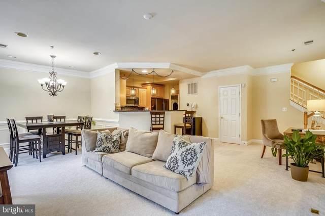 7125 Huntley Creek Place #50, ALEXANDRIA, VA 22306 (#VAFX1149688) :: Tom & Cindy and Associates