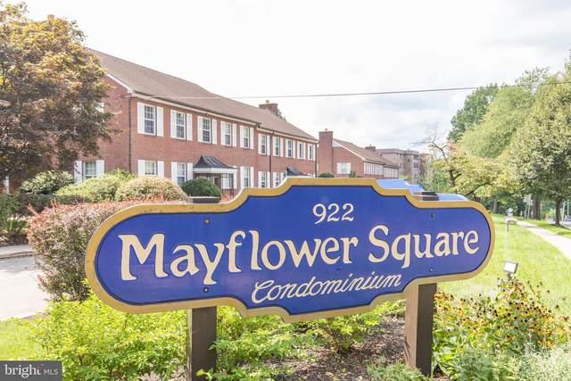 922 W Montgomery Avenue C3, BRYN MAWR, PA 19010 (MLS #PAMC660768) :: Kiliszek Real Estate Experts