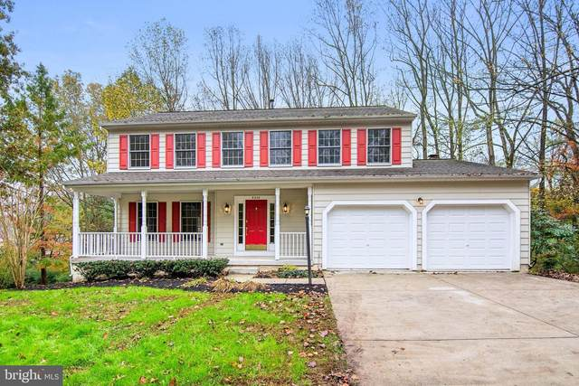 6320 Departed Sunset Lane, COLUMBIA, MD 21044 (#MDHW284148) :: Bob Lucido Team of Keller Williams Integrity