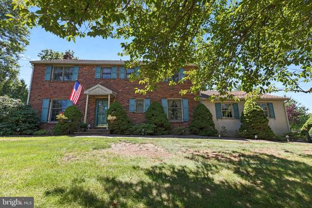 2858 Crest Terrace, NORRISTOWN, PA 19403 (#PAMC660774) :: John Lesniewski | RE/MAX United Real Estate