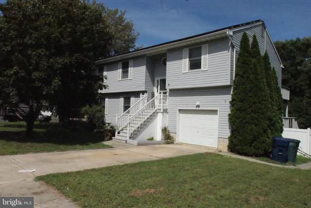 6 Baltusrol Court, TUCKERTON, NJ 08087 (#NJOC401818) :: Pearson Smith Realty