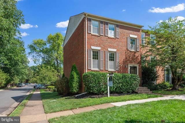 3201 Gemstone Court, OAKTON, VA 22124 (#VAFX1149698) :: John Lesniewski   RE/MAX United Real Estate