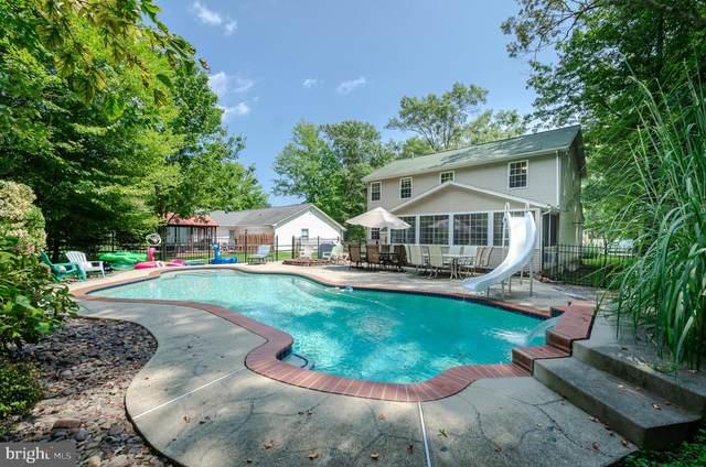 904 Buckingham Drive, STEVENSVILLE, MD 21666 (#MDQA145032) :: John Lesniewski | RE/MAX United Real Estate