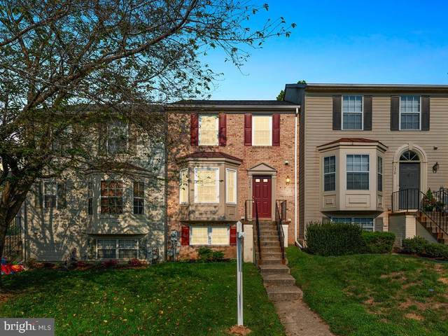 1374 Walkabout Court #54, ELDERSBURG, MD 21784 (#MDCR199074) :: RE/MAX Advantage Realty