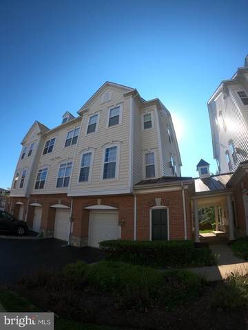14510 Kylewood Way, GAINESVILLE, VA 20155 (#VAPW502758) :: Debbie Dogrul Associates - Long and Foster Real Estate