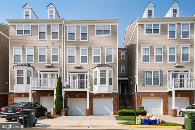 13525 Davinci Lane #70, HERNDON, VA 20171 (#VAFX1149716) :: The Putnam Group