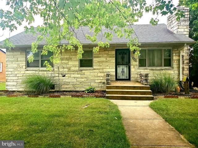 280 Richard Street, MARTINSBURG, WV 25404 (#WVBE179704) :: John Lesniewski | RE/MAX United Real Estate
