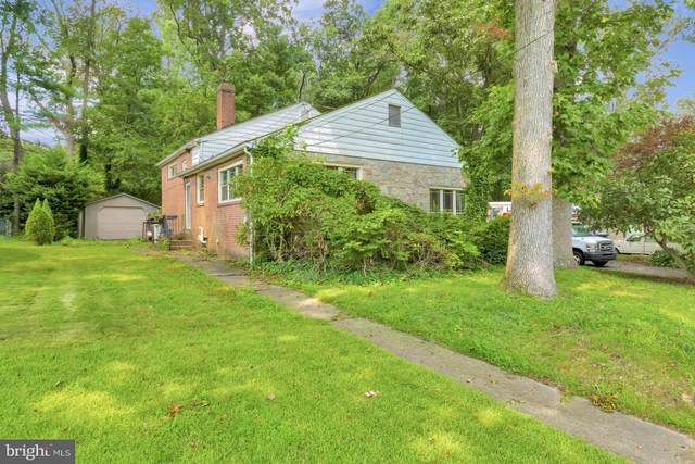 524 Ruxton Drive, WILMINGTON, DE 19809 (#DENC507574) :: RE/MAX Coast and Country