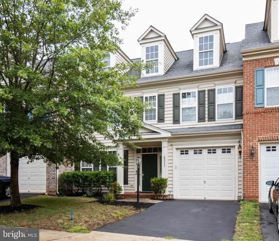 9311 Branch Park Terrace, BRISTOW, VA 20136 (#VAPW502766) :: Crossman & Co. Real Estate