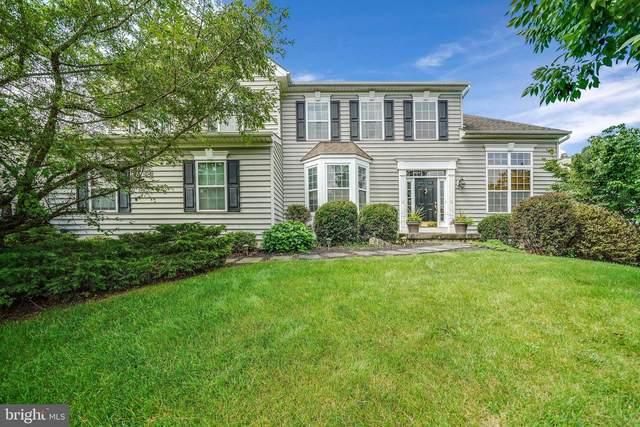 18 Gabe Circle, DOWNINGTOWN, PA 19335 (#PACT514324) :: Blackwell Real Estate