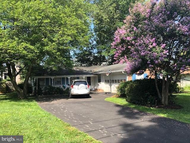 2210 Leeland Drive, FALLS CHURCH, VA 22043 (#VAFX1149734) :: Debbie Dogrul Associates - Long and Foster Real Estate