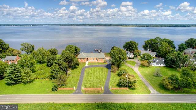 19725 Tidewater Trail, TAPPAHANNOCK, VA 22560 (#VAES100888) :: The Redux Group