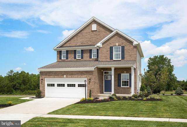 3107 Sir Barton Court, HARRISBURG, PA 17112 (#PADA124800) :: TeamPete Realty Services, Inc