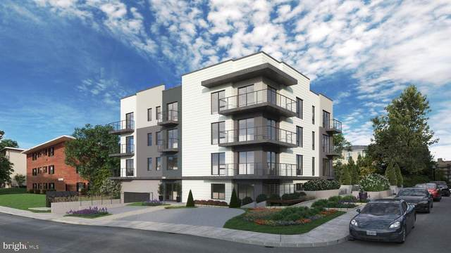 1201 N Quinn Street, ARLINGTON, VA 22201 (#VAAR168154) :: Certificate Homes