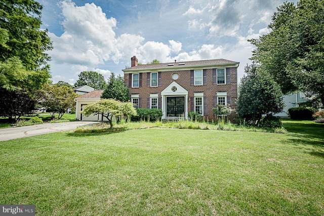 724 Marblehedge Way, SILVER SPRING, MD 20905 (#MDMC722026) :: Pearson Smith Realty