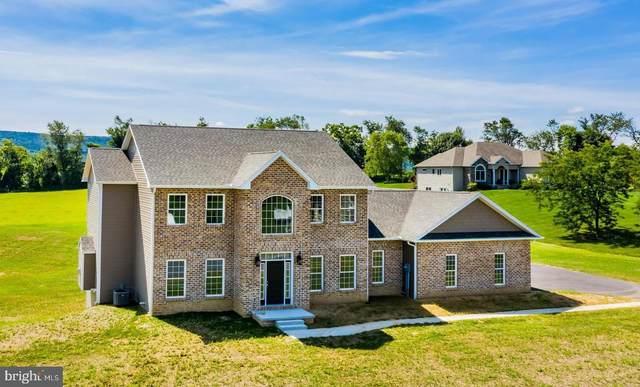 35 Dannah Drive, CARLISLE, PA 17015 (#PACB127046) :: Certificate Homes