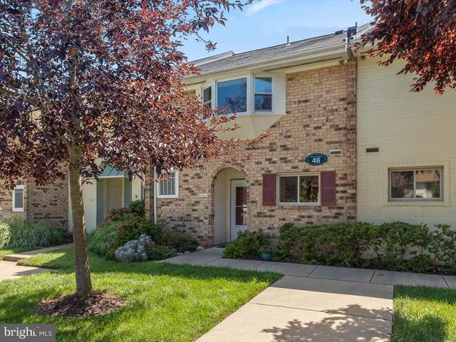 3414 Chiswick Court 46-C, SILVER SPRING, MD 20906 (#MDMC722028) :: SP Home Team