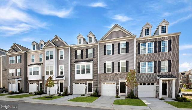 Unit 4 Chester Court, MIDDLETOWN, MD 21769 (#MDFR269548) :: Ultimate Selling Team