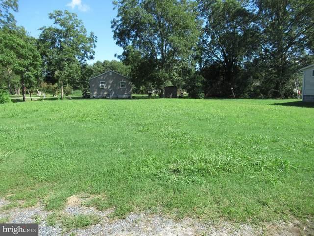 0 Hinman Lane, CRISFIELD, MD 21817 (#MDSO103844) :: The Licata Group/Keller Williams Realty
