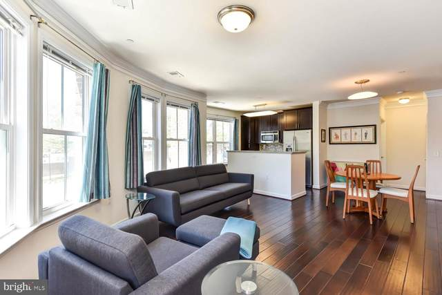 2101 N Monroe Street #101, ARLINGTON, VA 22207 (#VAAR168158) :: Jennifer Mack Properties