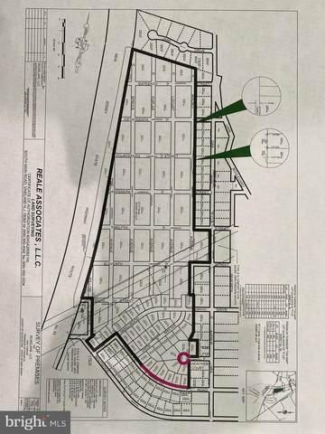 Oak Avenue, MALAGA, NJ 08328 (#NJGL263418) :: Colgan Real Estate