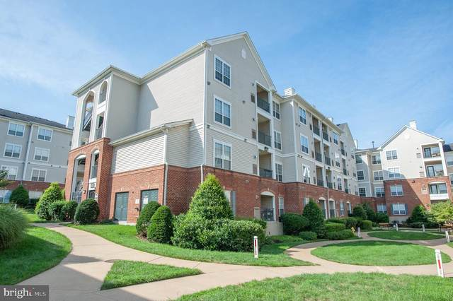 4852 Eisenhower Avenue #135, ALEXANDRIA, VA 22304 (#VAAX249998) :: Crossman & Co. Real Estate