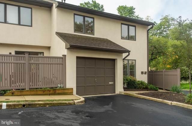 138 Montrose Avenue #52, BRYN MAWR, PA 19010 (MLS #PADE525474) :: Kiliszek Real Estate Experts
