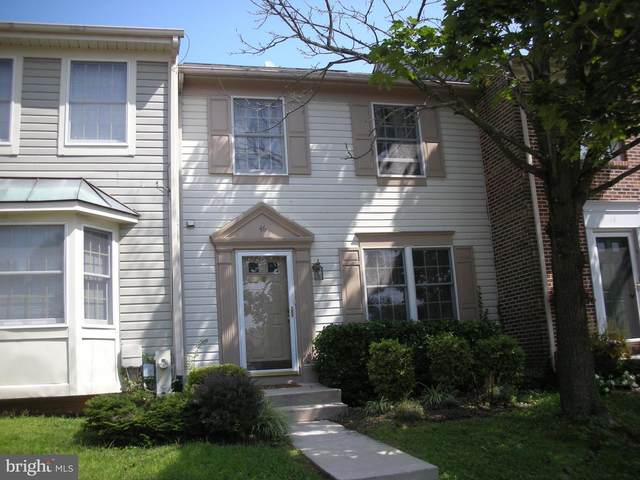 46 Merino Court, OWINGS MILLS, MD 21117 (#MDBC503854) :: Great Falls Great Homes