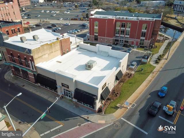 306 W Main Street, SALISBURY, MD 21801 (#MDWC109434) :: The Allison Stine Team
