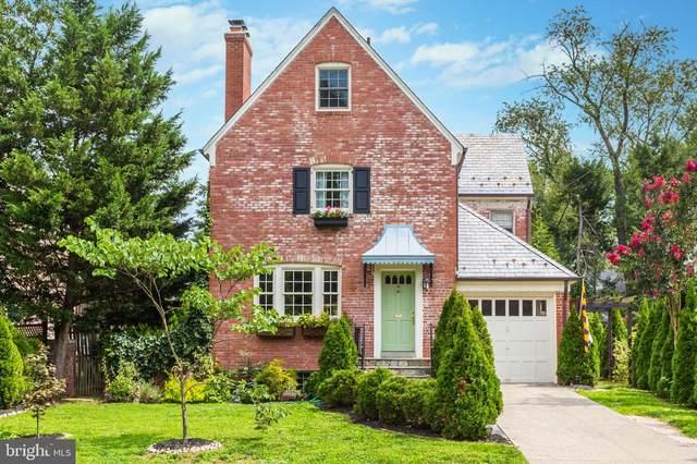 5229 Massachusetts Avenue, BETHESDA, MD 20816 (#MDMC722052) :: John Lesniewski | RE/MAX United Real Estate