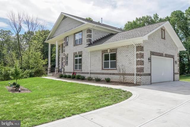 8717 Pohick Road, SPRINGFIELD, VA 22153 (#VAFX1149790) :: John Smith Real Estate Group