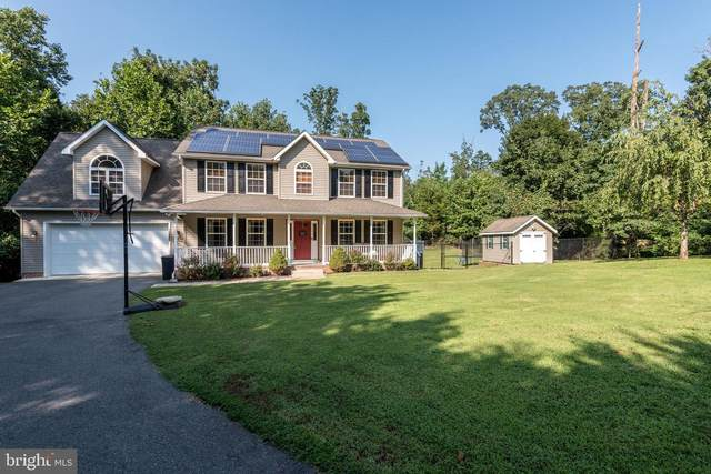 45660 Connors Way, LEXINGTON PARK, MD 20653 (#MDSM171354) :: Pearson Smith Realty