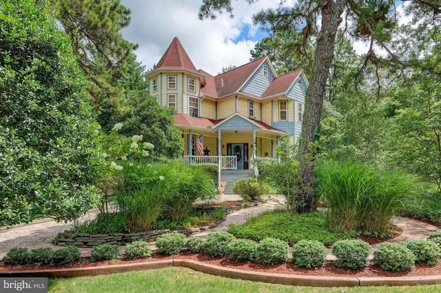 3 Norrsken Drive, MARLTON, NJ 08053 (#NJBL379834) :: Linda Dale Real Estate Experts
