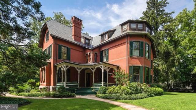 68 Library Place, PRINCETON, NJ 08540 (#NJME300622) :: Linda Dale Real Estate Experts