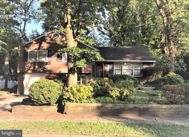 1237 Oakwood Road, HADDONFIELD, NJ 08033 (#NJCD400814) :: REMAX Horizons