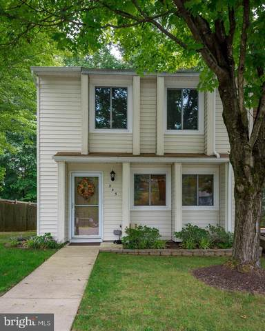 345 Capetowne Road, ARNOLD, MD 21012 (#MDAA444068) :: The MD Home Team